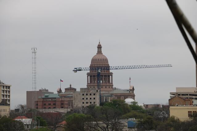 Austin, Texas Construction Happening construction software